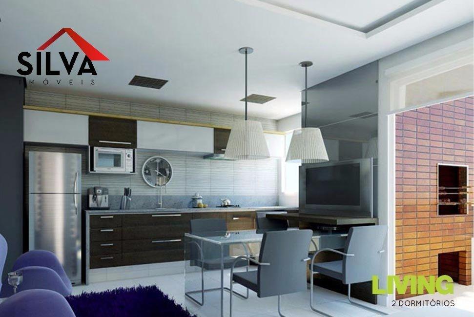 apartamento - bucarein - ref: 421 - v-421