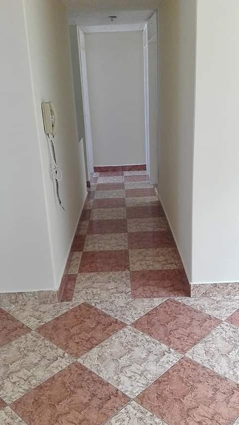 apartamento bucarica