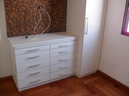 apartamento butantã são paulo r$ 330.000,00 - 7978