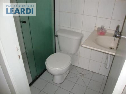 apartamento butantã  - são paulo - ref: 252218