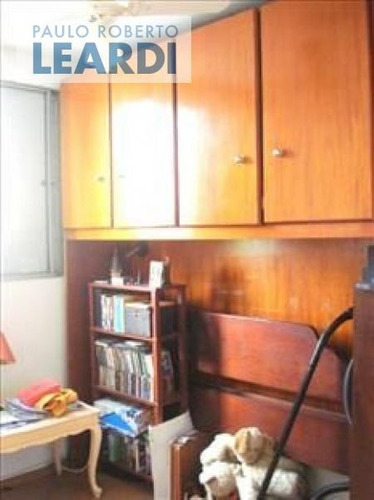 apartamento butantã  - são paulo - ref: 254028