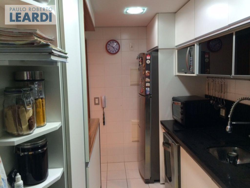 apartamento butantã  - são paulo - ref: 401878