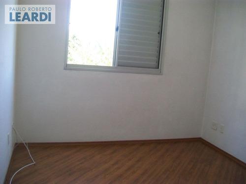 apartamento butantã - são paulo - ref: 411635