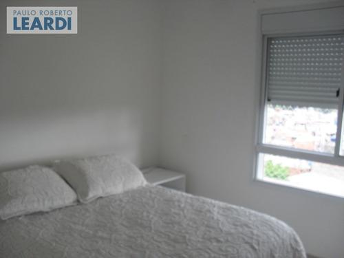 apartamento butantã - são paulo - ref: 415030