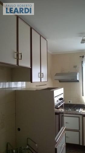 apartamento butantã  - são paulo - ref: 416911