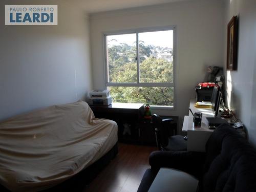 apartamento butantã  - são paulo - ref: 429444