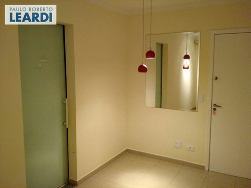 apartamento butantã - são paulo - ref: 446399
