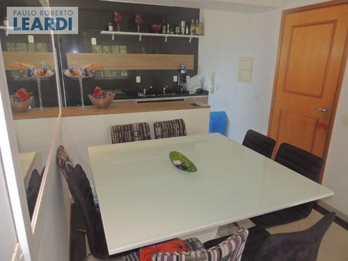 apartamento butantã - são paulo - ref: 450633