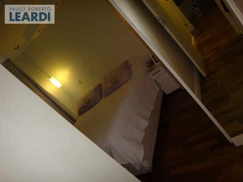 apartamento butantã  - são paulo - ref: 452962