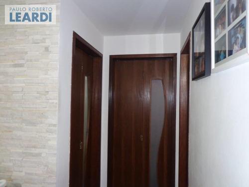 apartamento butantã - são paulo - ref: 457882