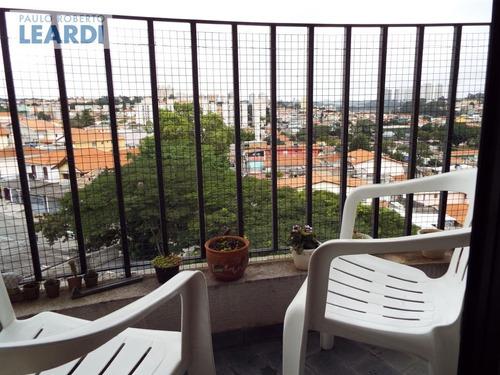 apartamento butantã - são paulo - ref: 460917