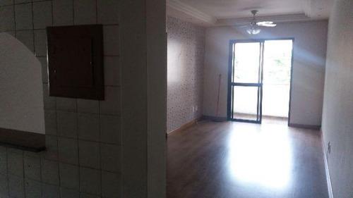 apartamento butantã - são paulo - ref: 478261