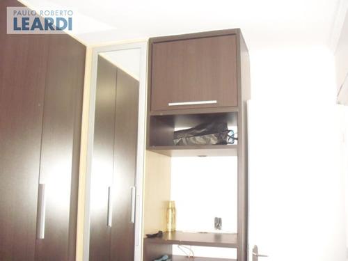 apartamento butantã - são paulo - ref: 482399