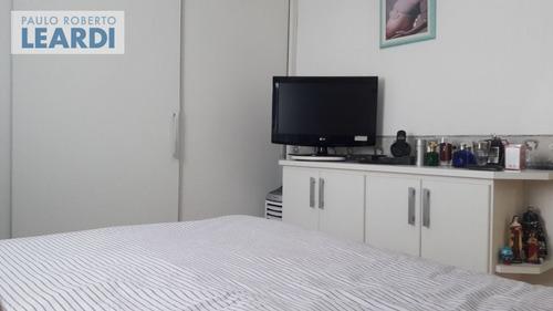 apartamento butantã - são paulo - ref: 489721