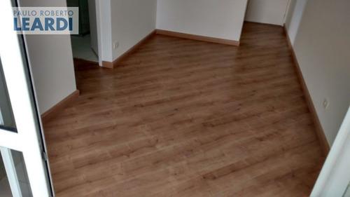 apartamento butantã  - são paulo - ref: 504964