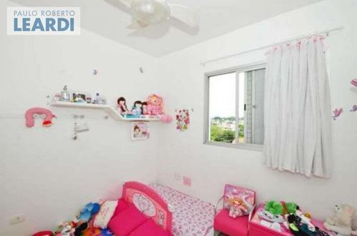 apartamento butantã  - são paulo - ref: 506310