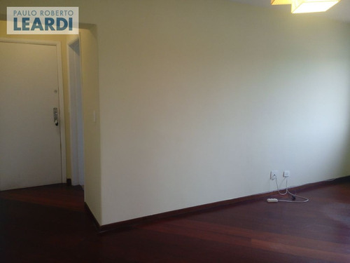 apartamento butantã - são paulo - ref: 507555