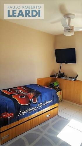 apartamento butantã - são paulo - ref: 516621