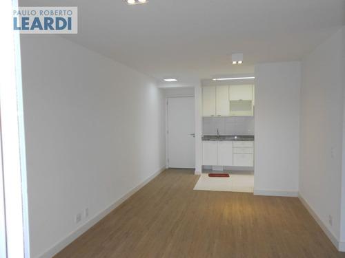 apartamento butantã  - são paulo - ref: 531355