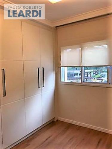 apartamento butantã - são paulo - ref: 535534