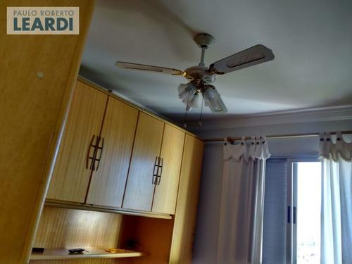 apartamento butantã - são paulo - ref: 545795