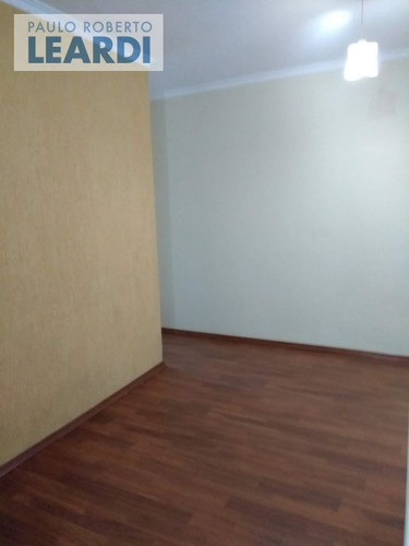 apartamento butantã  - são paulo - ref: 552587