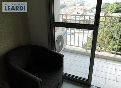 apartamento butantã - são paulo - ref: 554283