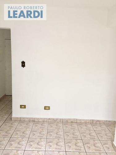 apartamento butantã  - são paulo - ref: 557592