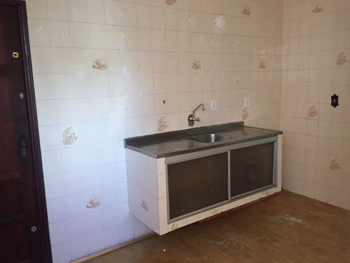 apartamento c/ 3 quartos no condomínio mares do sul