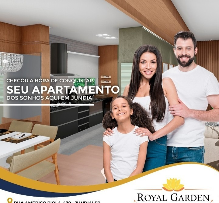 apartamento c/ entrada parcelada