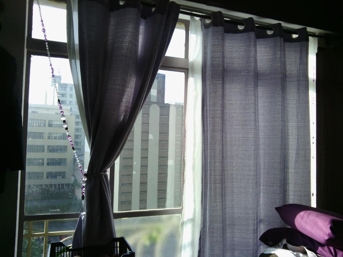 apartamento c/ sacada ao lado metro são bento iptu isento