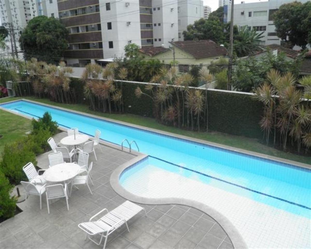 apartamento - c010854 - 32237342