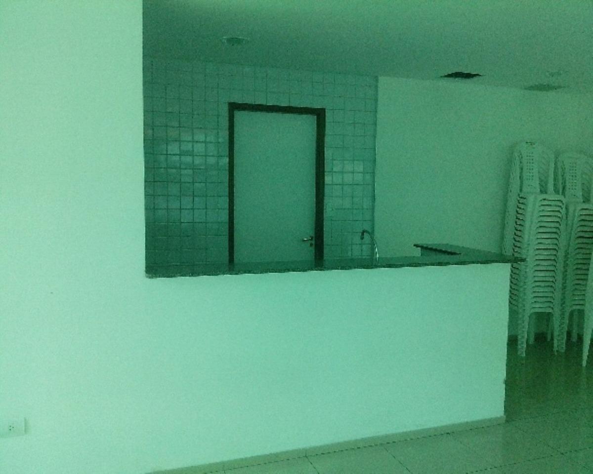 apartamento - c011334 - 32237807