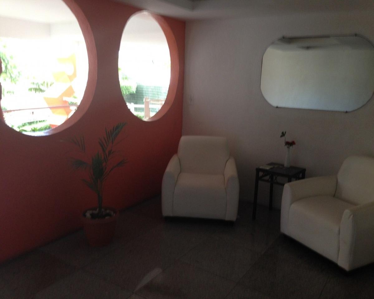 apartamento - c011367 - 32237841