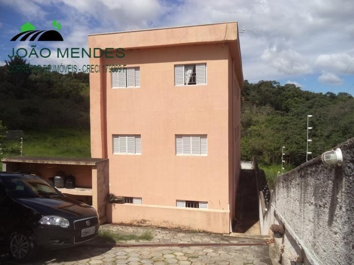 apartamento c/2 dormitórios, em atibaia (175 mil ) - 929