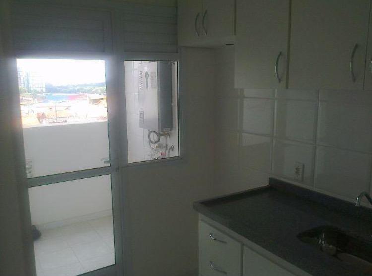 apartamento c/2 dorms - cidade são francisco - cod.  77213