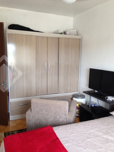 apartamento - caca e pesca - ref: 223741 - v-223741