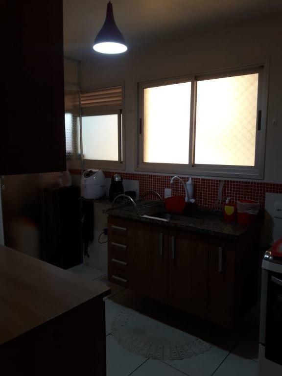 apartamento cachoeirinha - 170-im348144
