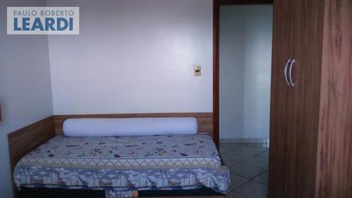 apartamento caiçara - praia grande - ref: 488600