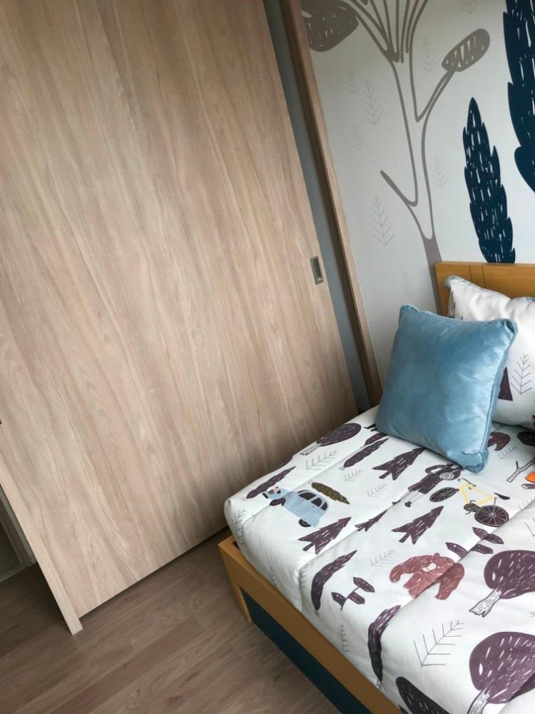apartamento calasanz proyecto origen