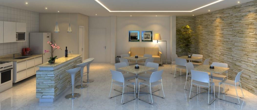 apartamento - camaqua - ref: 1233 - v-ap1492