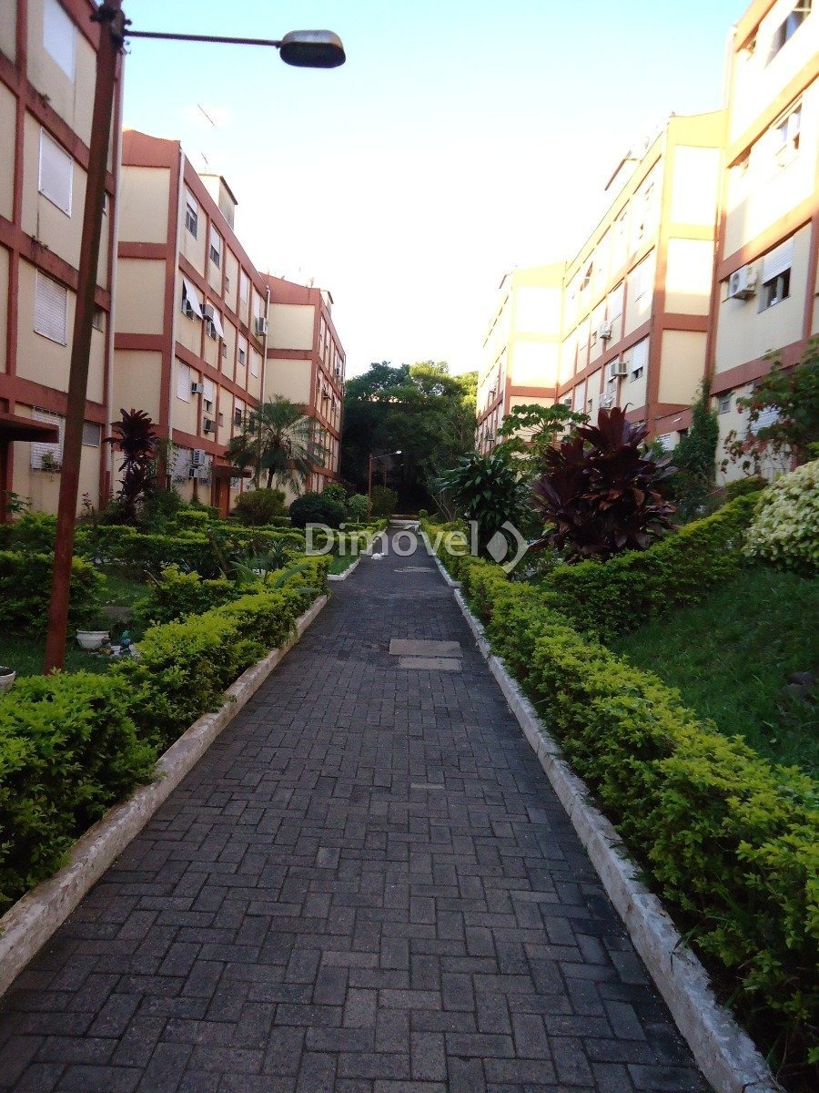 apartamento - camaqua - ref: 13408 - v-13408