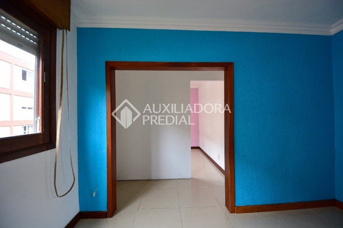 apartamento - camaqua - ref: 234891 - v-234891