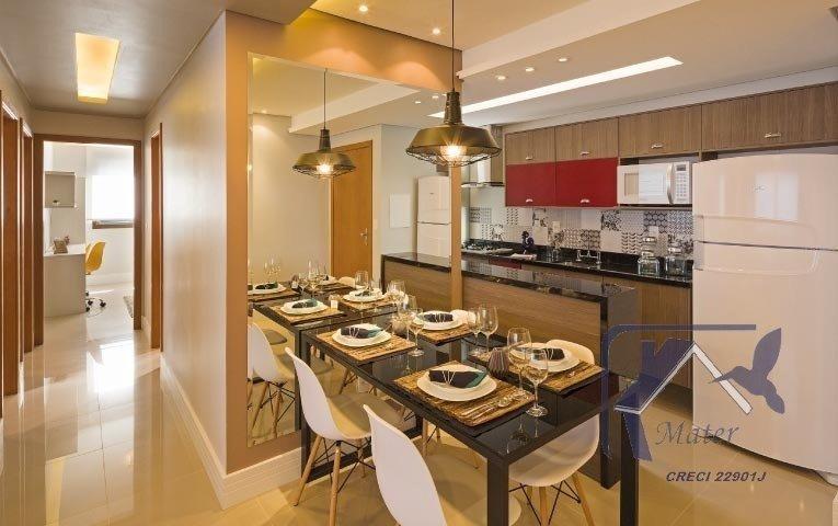 apartamento - camaqua - ref: 3143 - v-2518