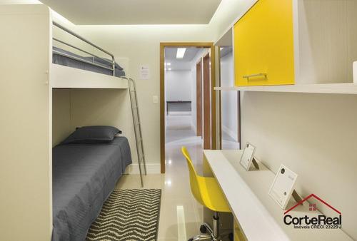 apartamento - camaqua - ref: 3427 - v-3427
