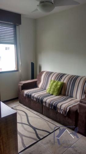 apartamento - camaqua - ref: 509 - v-ap0592