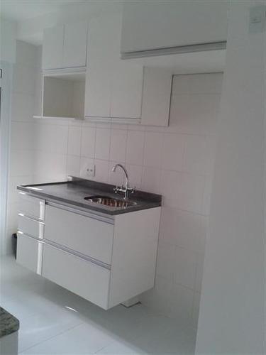 apartamento cambuci 1 suítes 2 dormitórios 1 banheiros 1 vagas - 1693