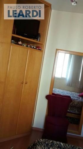 apartamento cambuci - são paulo - ref: 486481