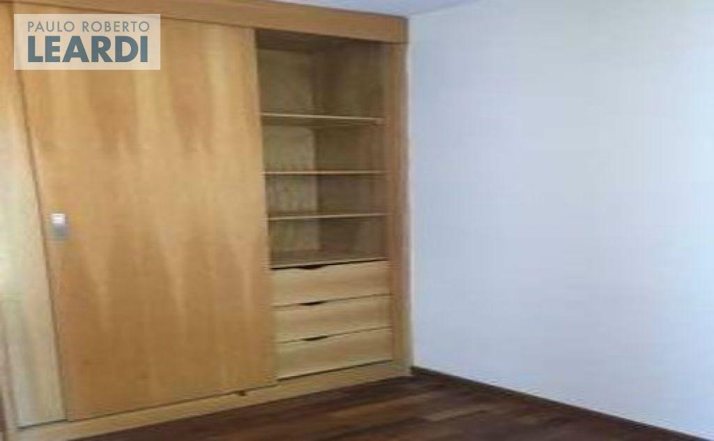 apartamento cambuci - são paulo - ref: 493532