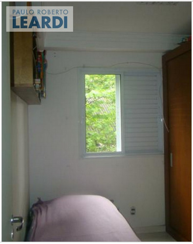apartamento cambuci - são paulo - ref: 508248